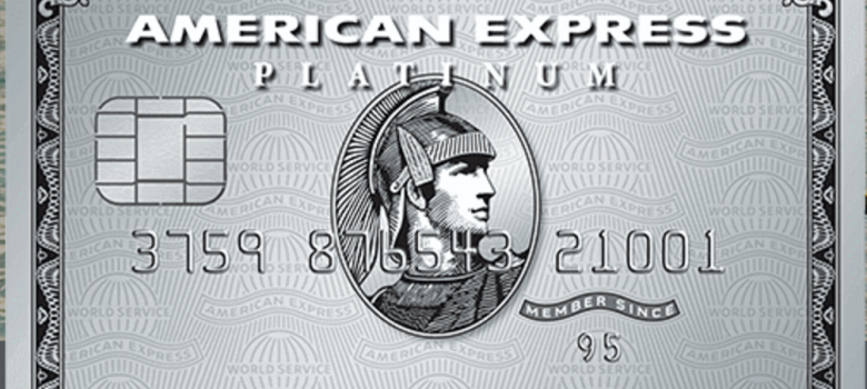 Platinum Card® from American Express 4