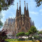 Atlanta to Barcelona $447 2